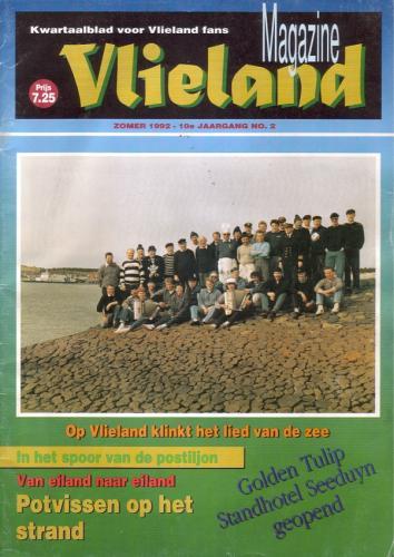 1992 10e jaargang nr. 2