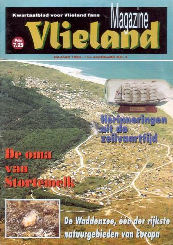 1993 11e jaargang nr. 3