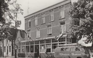 Badhotel Bruin-1