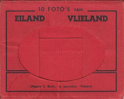 Eiland Vlieland