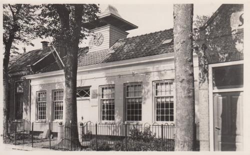 Gemeentehuis I