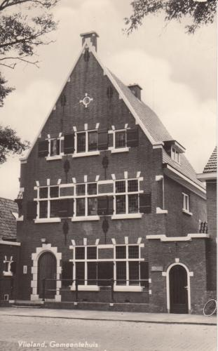 Gemeentehuis II