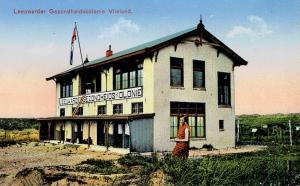 Leeuwarder Gezondsheidskolonie