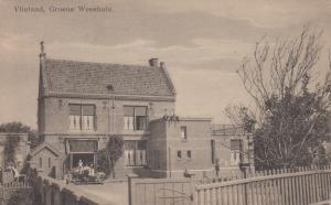 Groene Weeshuis