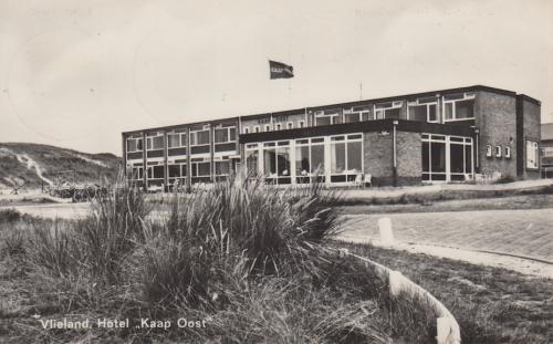 Hotel Kaap Oost-1