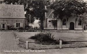 Ned Herv Kerk - Plein-14