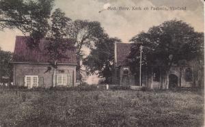 Ned Herv Kerk - Plein-23