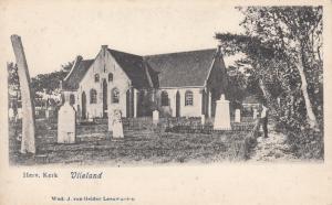 Ned Herv Kerk - Plein