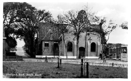 Ned Herv Kerk - Plein-31
