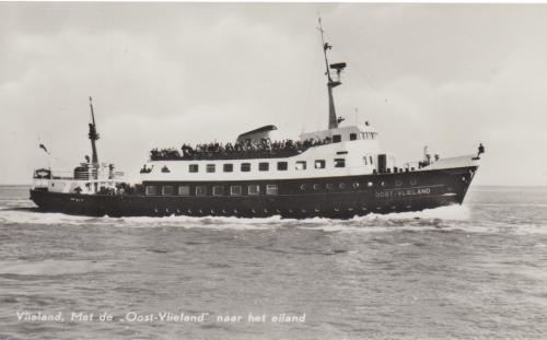 Oost Vlieland-9