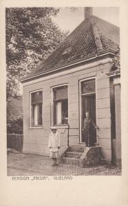 Pension Frisia