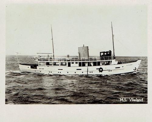 Souvenir Vlieland-2