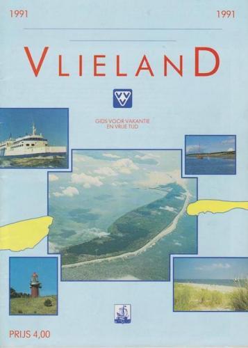 VVV gids 1991