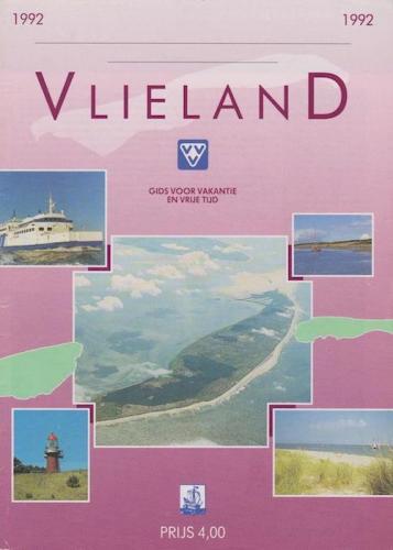 VVV gids 1992