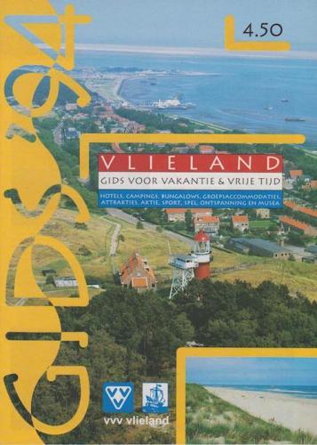 VVV gids 1994