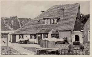 Kamphuis West-End